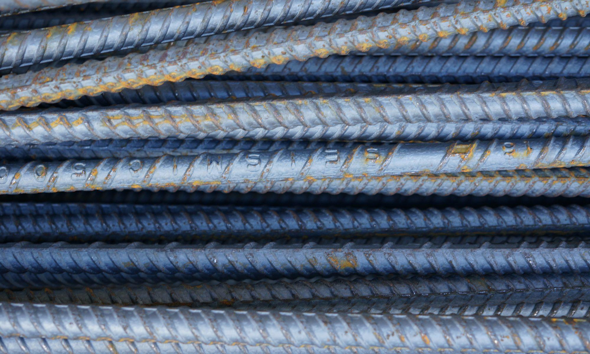 Top Half Steel Fixers Ltd
